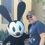 Doctor Disney Danny Cox