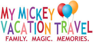 My Mickey Vacation Travel