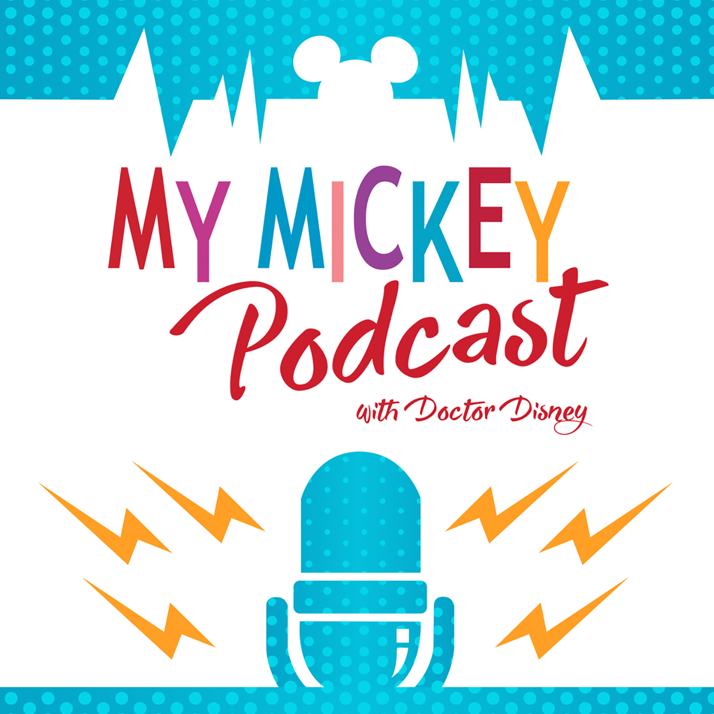 My Mickey Podcast