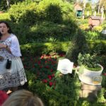 Royal Tea Garden Tour - Tour Guide