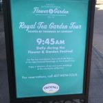 Royal Tea Garden Tour